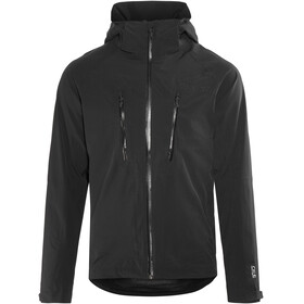North Bend Flex Stretch Outdoorjacke Herren black